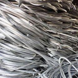 Trozos de alambre de aluminio de alta calidad 6063/aluminio/aluminio/aluminio chatarra de la rueda de UBC