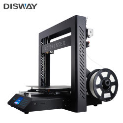 광대한 구조 양 큰 인쇄 큰 객체 최고 3D 인쇄공 2019년