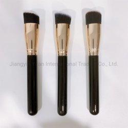 Premium definindo Brush Foundation maquiagem Pincel pele perfeição Pincel sintético Escova estética de cabelo