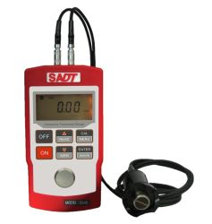 مقياس سُمك الجدار فوق الصوتي المتنقل SA40+ للطبقة فوق الصوتية للطبقة