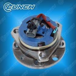 1603209 Rolamento da roda e o conjunto do cubo para a Opel