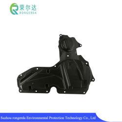 Fabricación personalizada de alta calidad de moldeo por inyección de plástico OEM Servicio de diseño de producto
