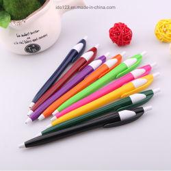 Канцелярские Hot-Selling пластиковые Шариковые ручки для поощрения