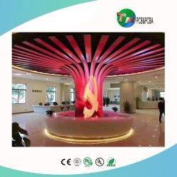 LEIDENE van de LEIDENE Fabrikant van PCB PCBA