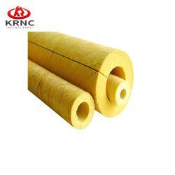 Krncの高密度熱絶縁体の処理し難い岩綿の管