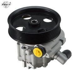 مضخة التوجيه المعزز Frey Auto Parts لمضخّ Mercedes Sprinter 906 Om642 OEM 0034669301
