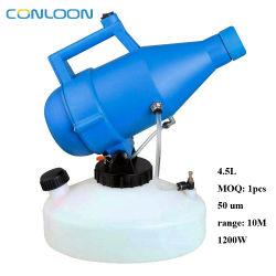Conloon 4.5L Insektenvertilgungsmittel-Spray-elektrischer desinfizierender Sprüher
