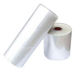 Venta caliente Centro POF Envolver plegable película con buena resistencia a frío para el empaquetado de alimentos