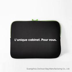 Неопреновый чехол для ноутбука мешок, долговечные и машинная стирка, Environment-Friendly сумка для ноутбука, подходит для продвижения по службе (1955-09)