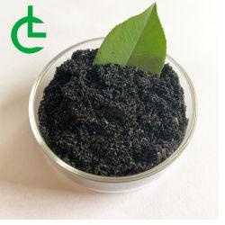 Preço reduzido a pó preto carvão activado utilizado na indústria química