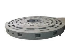 Grupo Hailong fundición de hierro productos para el aerogenerador