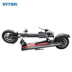 """10"""" 36V 10.4ah bateria de 2 Rodas Duplas de Motor sem escovas aluguer de scooter eléctrico 400W Electric"""