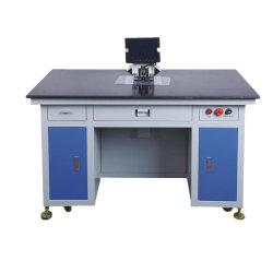 Perforador de orificio de destino CCD de suministro de fábrica para etiqueta post-impresa 1mm Pegatinas con patente