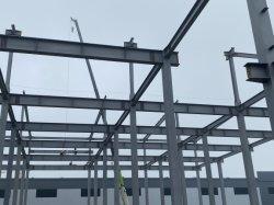 새로운 디자인 제작 산업용 모듈식 현대식 이동식 조립식 반장실 창고 공장 경강 프레임 건설 공사 구조