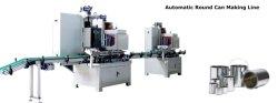 Zinnblech kann, Maschine für Lack-chemische Industrie herstellend