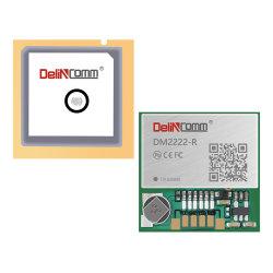 Delincomm GPS Smart Antenna Module Mediatek Mt3337 Chip GPS Module