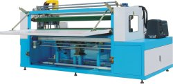El conjunto de resortes Pocket Assembler el montaje de máquina de colchón de encolado