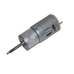 Motore speciale elettrico del pulitore della finestra del piccolo motore diritto della vite,