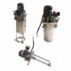 Roestvrijstalen mengdruktank van 3L voor waterpomp