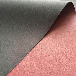 Umweltfreundliches Premiumr Polyurethane/PU synthetisches Leder für Auto-Sitzautomobilinnenzubehör-Möbel-Sofa-Telefon-Kasten-Handtasche