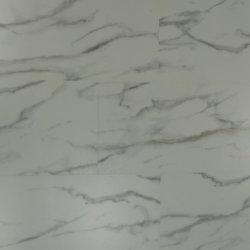 """중국 제조업체 12"""" X24"""" 대리석 플라스틱 PVC 비닐 바닥 시트 욕실 샤워 수영장 벽 바닥 광택 타일"""