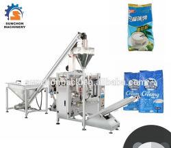 Leite de coco em pó / Leite em pó a granel máquina de embalagem Automática
