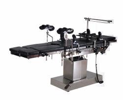 Tabela de Operação Elétrica para a mesa cirúrgica da cirurgia de cinema em tabela Tabela Médica