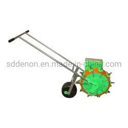 آلات زراعة البذور ذات الدفع اليدوي الصغير/Carrot/Onion/Cabbage/Cotton الزراعية