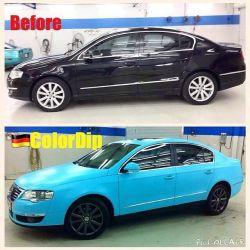 China-meistgekaufte Auto-Lack-Spray-Lack-LeuchtstoffGraffiti-metallischer Schutz-Farben-Spray-Lack