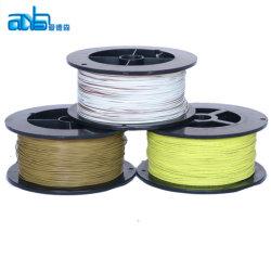 UL1332 FEP Teflón aislado de alambre y cable eléctrico