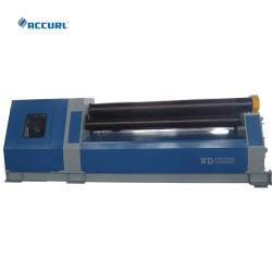 Les cylindres de décisions et les réservoirs de flexion du tuyau de tube de rouleau de laminage de la plaque de la machine de formage des prix bon marché pour la vente