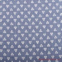 El algodón liso Slub1/1 de la tela para cubrir los trajes y prendas de vestir pantalones