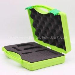 China fabricante OEM molde de inyección y soplado de plástico duro para el equipo de herramientas