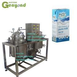 De kleinschalige Prijs van de Machine van het Pasteurisatieapparaat voor de Kokosmelk van de Wijn van het Appelsap