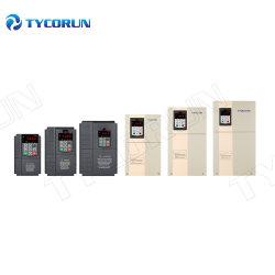 Tycorun 고성능 pH380 2s 태양 수도 펌프 시스템을%s 모형 0.75kw~2.2kw 260에서 375 VCD 순수한 사인 파동 DC 태양 펌프 변환장치