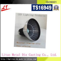 Haute qualité Le corps du logement d'éclairage LED Die Casting pièces