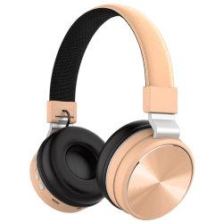 Actief Lawaai die Hoofdtelefoons van Bluetooth van de Hoofdtelefoon van de Microfoon de Hifi Diepe Bas annuleren
