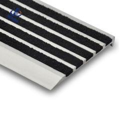 Obras de Escada Carborundum com base em alumínio