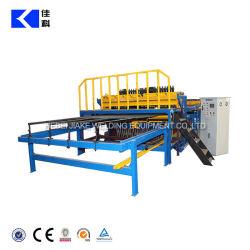 CNC Machine automatique de maille Reinforcment soudé