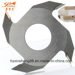 Hartmetall-verwendeten hölzerne Finger-Verbindungs-Scherblock-Holzbearbeitung-Hilfsmittel