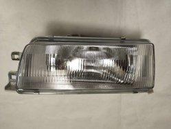Auto Lamps-Head Luz para Corolla Ee90 Ae92