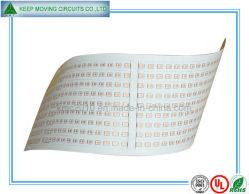 Weißes Soldermask OSP 1 Schicht flexible gedruckte Schaltkarte