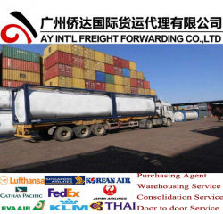 Luftfracht/Fracht-Versenden/Expressdienst von China zu Oulu von Finnland