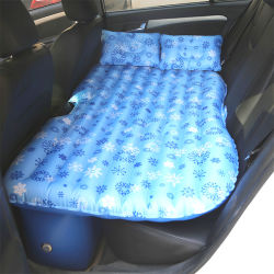 旅行ベッド車膨脹可能な車のマットレス
