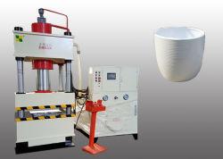 200t-1000t مسحوق تشكيل ماكينة ضغط هيدروليك لمنتجات السيراميك التي تتشكل