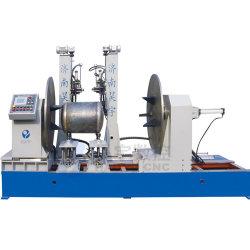 ماكينة لحام TIG من الفولاذ المقاوم للصدأ سخان المياه بالطاقة الشمسية من الخزان