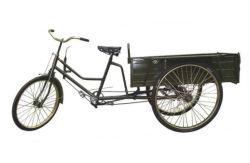Mayorista de fábrica barata triciclo de carga Hy-04
