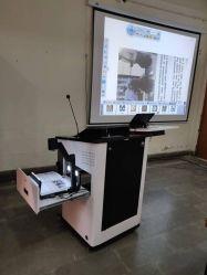 По вопросам образования учитель мебель E-трибуны Smart кафедре станции с преподавания оборудования