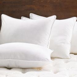 La garantía de calidad diseño avanzado de llenado de microfibra lavables almohada