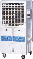450W 13000m3/H 휴대용 공기 냉각기 13cm